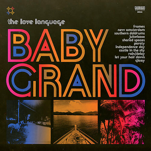 Alliance The Love Language - Baby Grand thumbnail