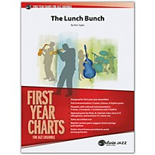 BELWIN The Lunch Bunch Conductor Score 1 (Easy)
