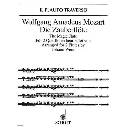 Schott The Magic Flute Schott Series thumbnail