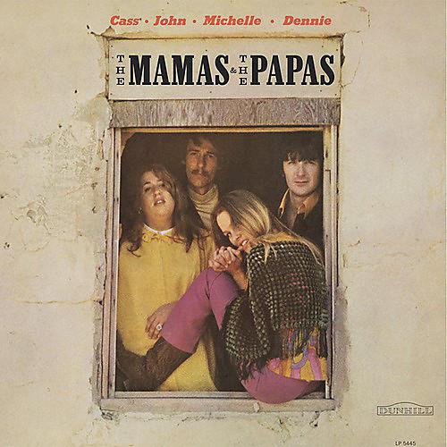 Alliance The Mamas & the Papas - Mamas & Papas thumbnail