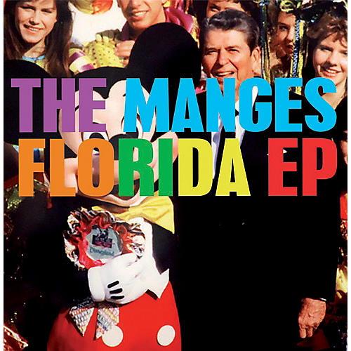 Alliance The Manges - Florida thumbnail