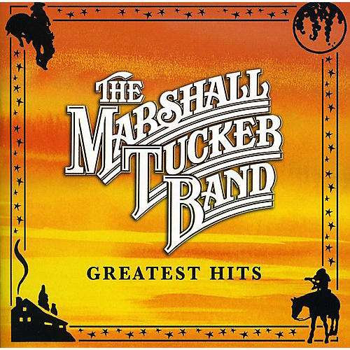 Alliance The Marshall Tucker Band - Greatest Hits (CD) thumbnail