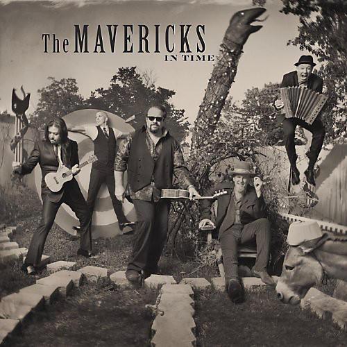 Alliance The Mavericks - In Time thumbnail