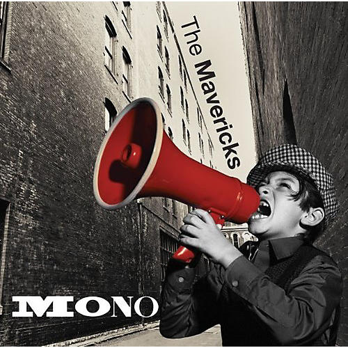 Alliance The Mavericks - Mono thumbnail