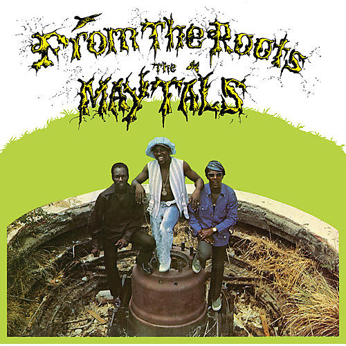Alliance The Maytals - From The Roots thumbnail