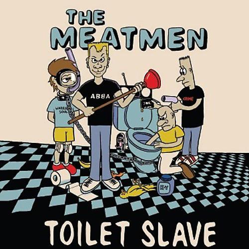 Alliance The Meatmen - Toilet Slave thumbnail