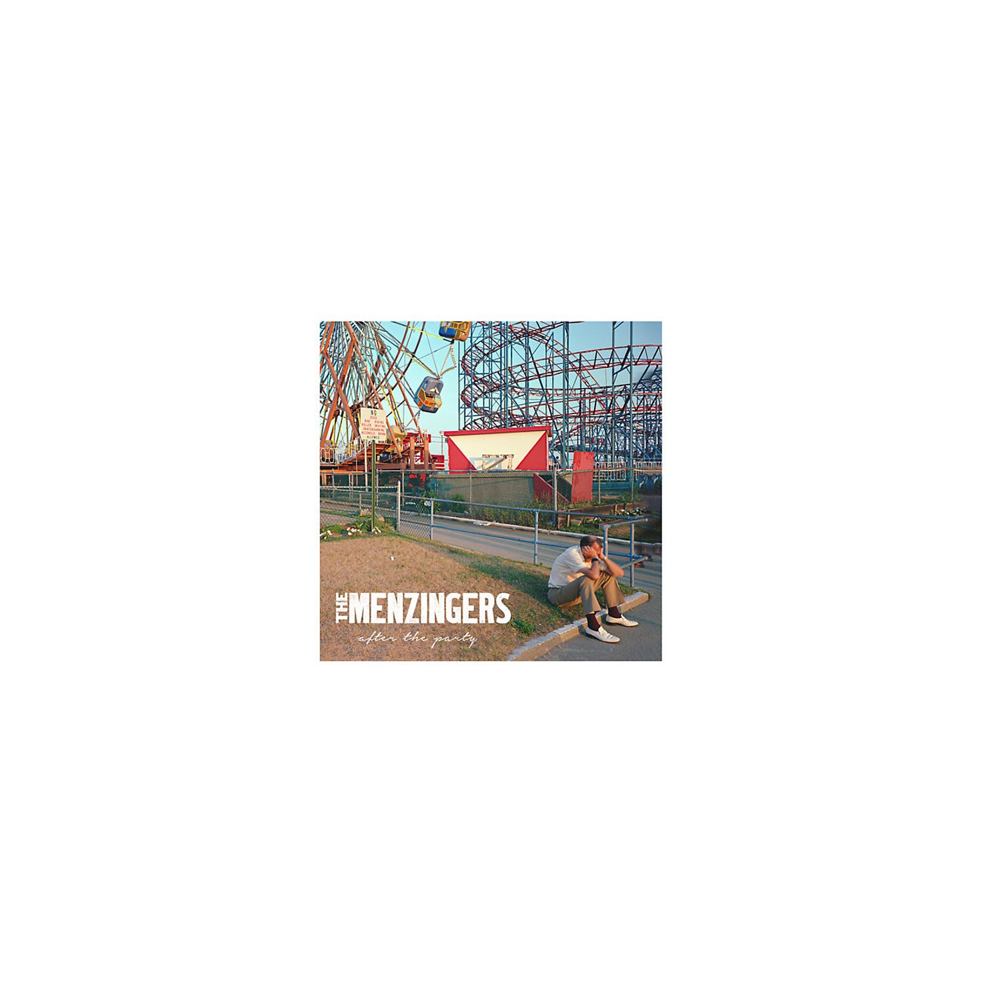 Alliance The Menzingers - After The Party thumbnail