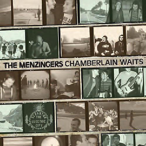 Alliance The Menzingers - Chamberlain Waits thumbnail