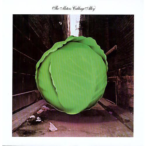 Alliance The Meters - Cabbage Alley thumbnail