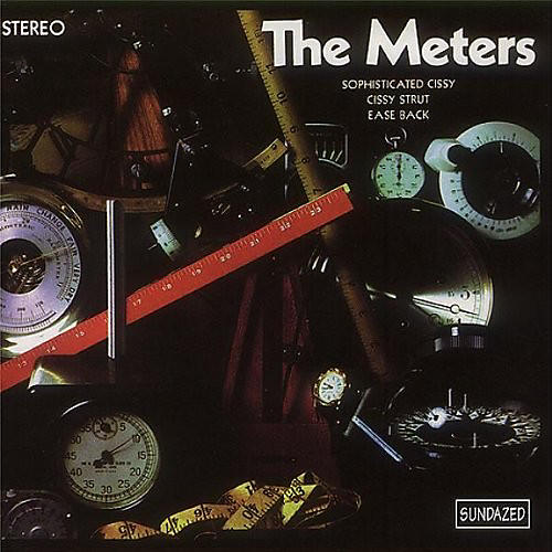 Alliance The Meters - Meters thumbnail