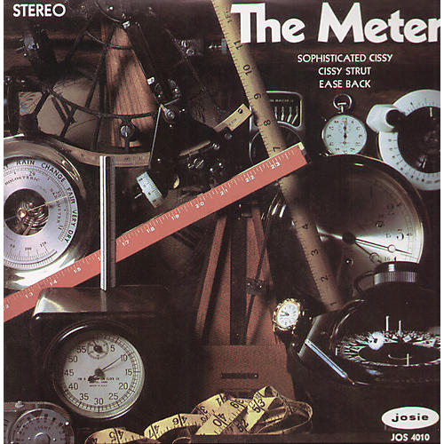 Alliance The Meters - Meters thumbnail