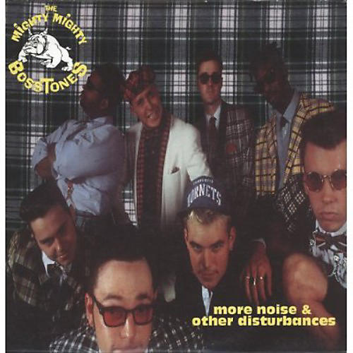 Alliance The Mighty Mighty Bosstones - More Noise & Other Disturbances thumbnail