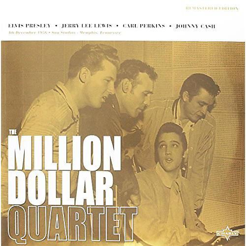 Alliance The Million Dollar Quartet - Million Dollar Quartet thumbnail
