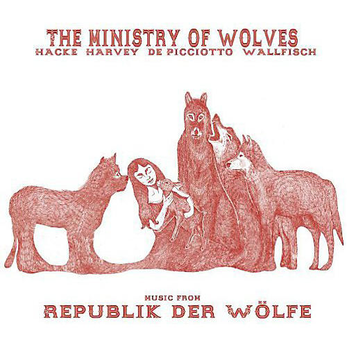 Alliance The Ministry of Wolves - Music From Republik Der Wolfe thumbnail