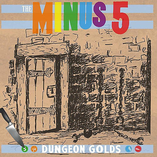 Alliance The Minus 5 - Dungeon Golds thumbnail