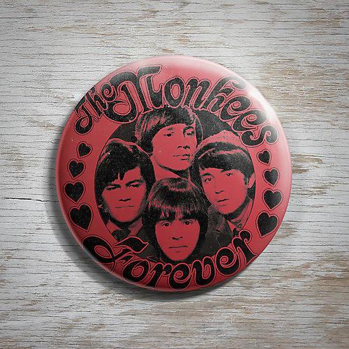 Alliance The Monkees - Forever thumbnail