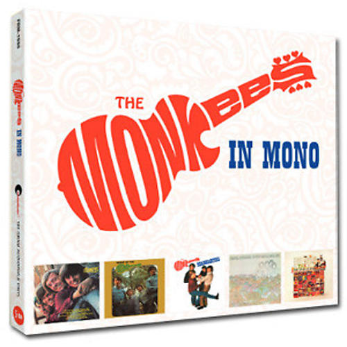 Alliance The Monkees - Monkees in Mono thumbnail