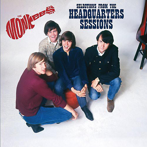Alliance The Monkees - Selections from the Headquarters Sessions thumbnail