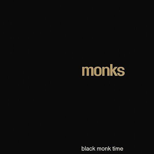 Alliance The Monks - Black Monk Time thumbnail