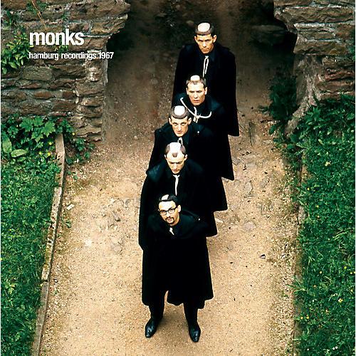 Alliance The Monks - Hamburg Recordings 1967 thumbnail