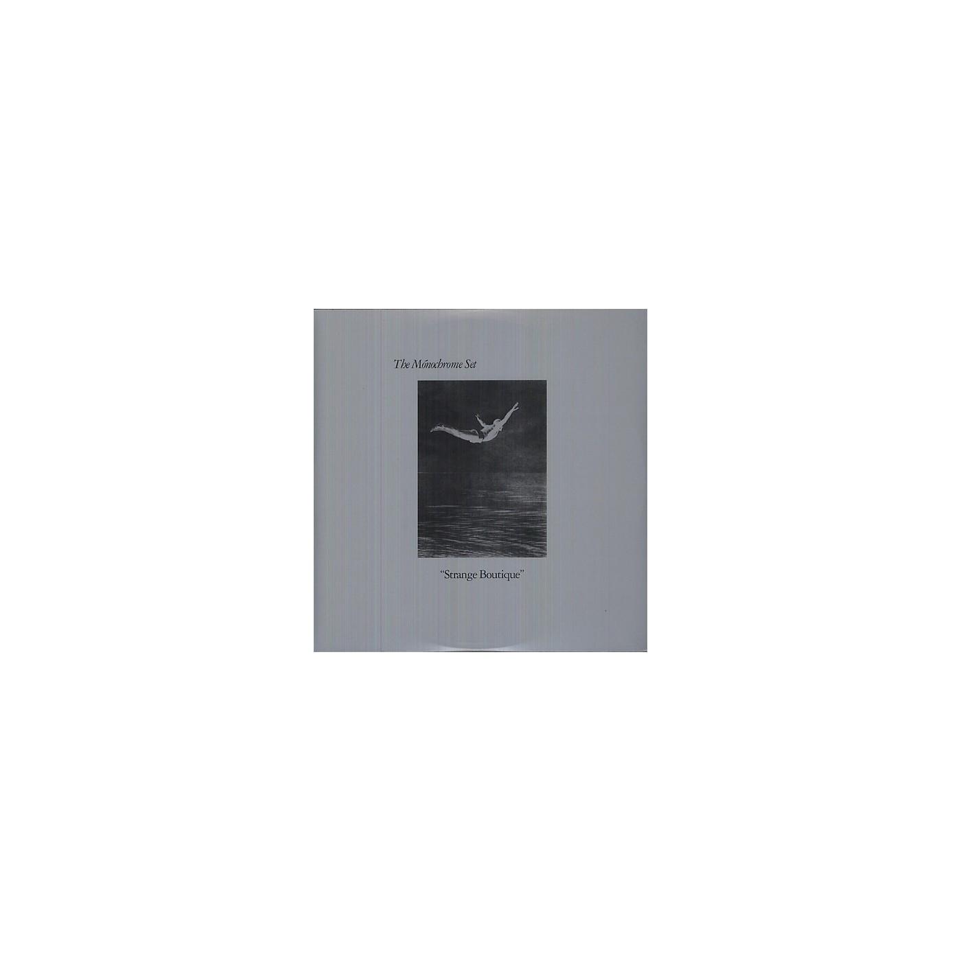 Alliance The Monochrome Set - Strange Boutique [180 Gram Vinyl] [Reissue] thumbnail
