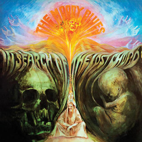 Alliance The Moody Blues - In Search of the Lost Chord thumbnail