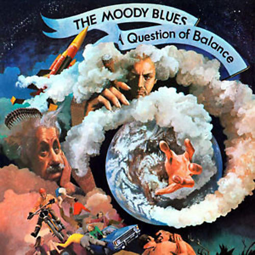 Alliance The Moody Blues - Question of Balance thumbnail