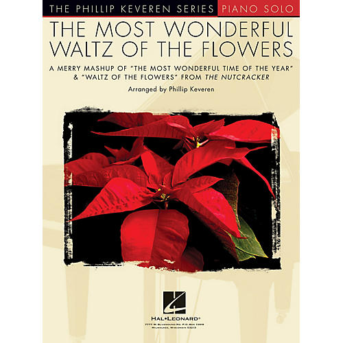 Hal Leonard The Most Wonderful Waltz of the Flowers - The Phillip Keveren Series Piano Solo Songbook thumbnail
