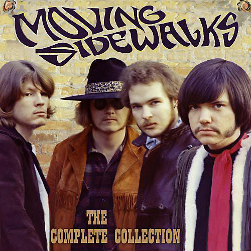 Alliance The Moving Sidewalks - The Complete Collection thumbnail