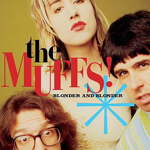 Alliance The Muffs - Blonder And Blonder thumbnail