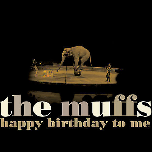 Alliance The Muffs - Happy Birthday To Me thumbnail