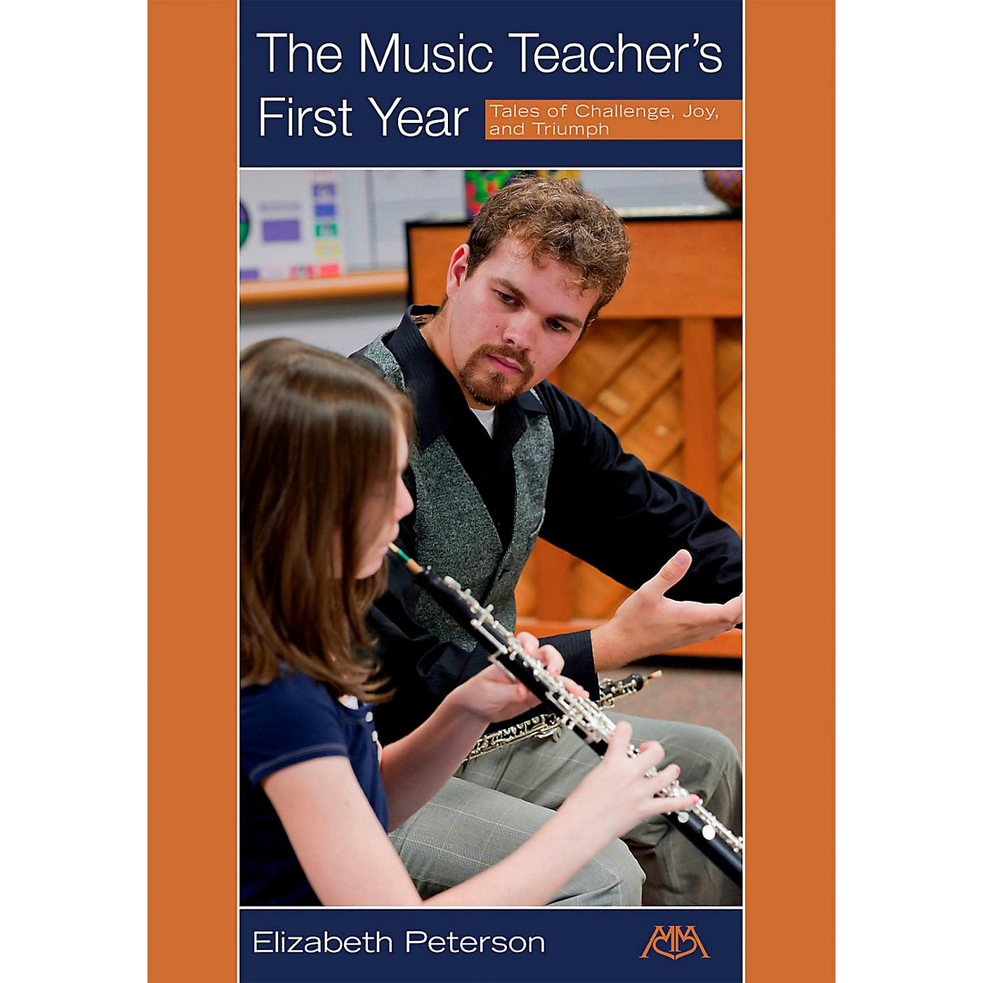 Meredith Music The Music Teacher's First Year - Tales of Challenge, Joy and Triumph thumbnail