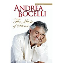 Amadeus Press The Music of Silence (New Edition) Amadeus Series Hardcover Written by Andrea Bocelli