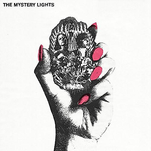 Alliance The Mystery Lights - Mystery Lights thumbnail