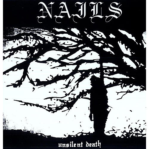 Alliance The Nails - Unsilent Death thumbnail