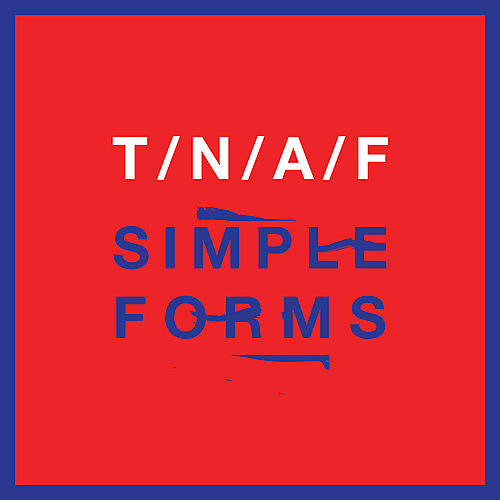 Alliance The Naked and Famous - Simple Forms thumbnail