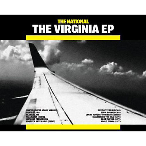Alliance The National - The Virginia EP thumbnail