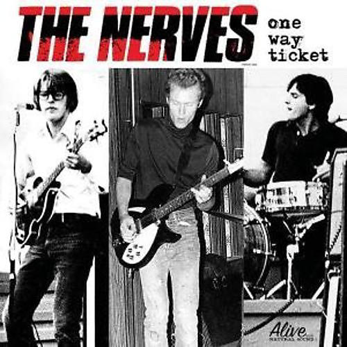 Alliance The Nerves - One Way Ticket thumbnail