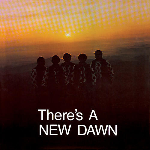 Alliance The New Dawn - There's a New Dawn thumbnail