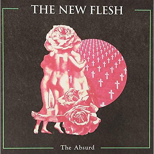 Alliance The New Flesh - Absurd thumbnail