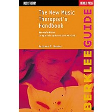 Berklee Press The New Music Therapist's Handbook - 2nd Edition Book