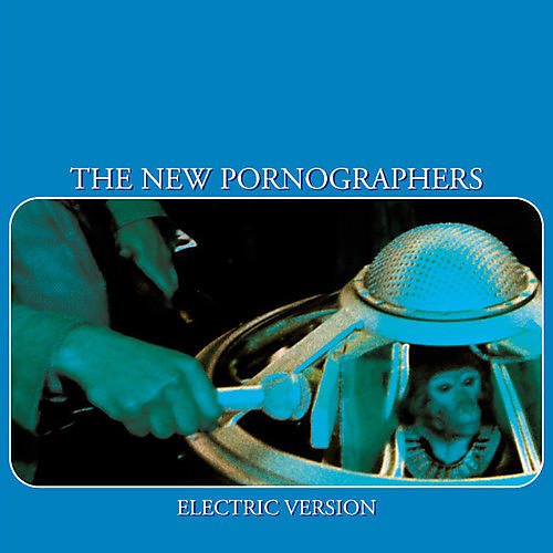Alliance The New Pornographers - Electric Version thumbnail