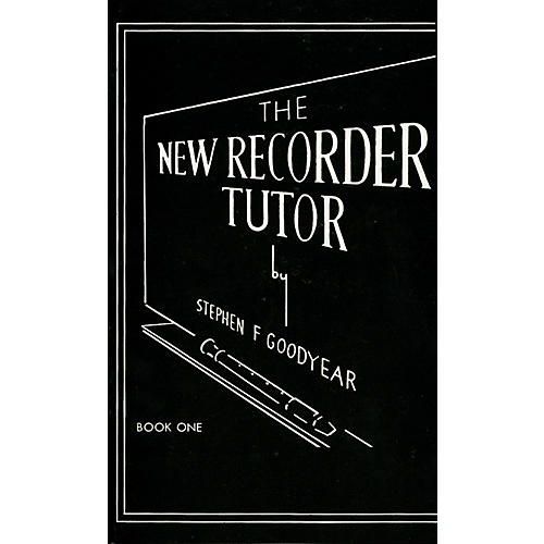 Alfred The New Recorder Tutor Book I thumbnail