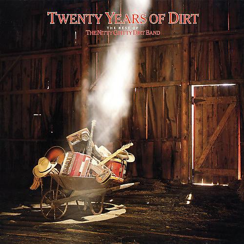 Alliance The Nitty Gritty Dirt Band - Twenty Years of Dirt: Best of Nitty Gritty Dirt thumbnail