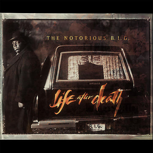 WEA The Notorious B.I.G. - Life After Death thumbnail