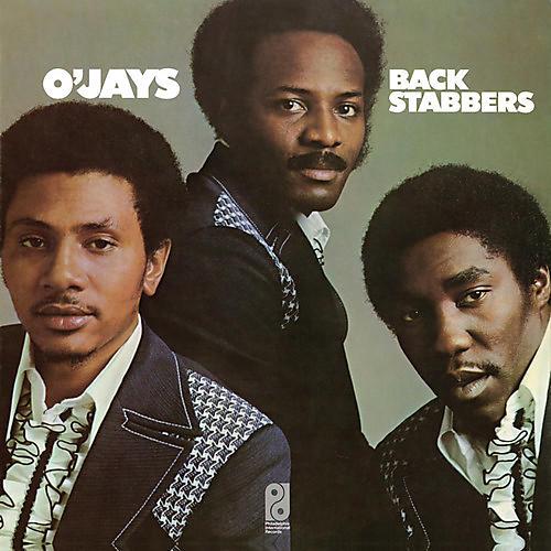 Alliance The O'Jays - Back Stabbers thumbnail
