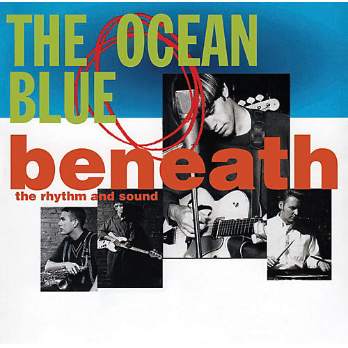 Alliance The Ocean Blue - Beneath the Rhythm & Sound thumbnail