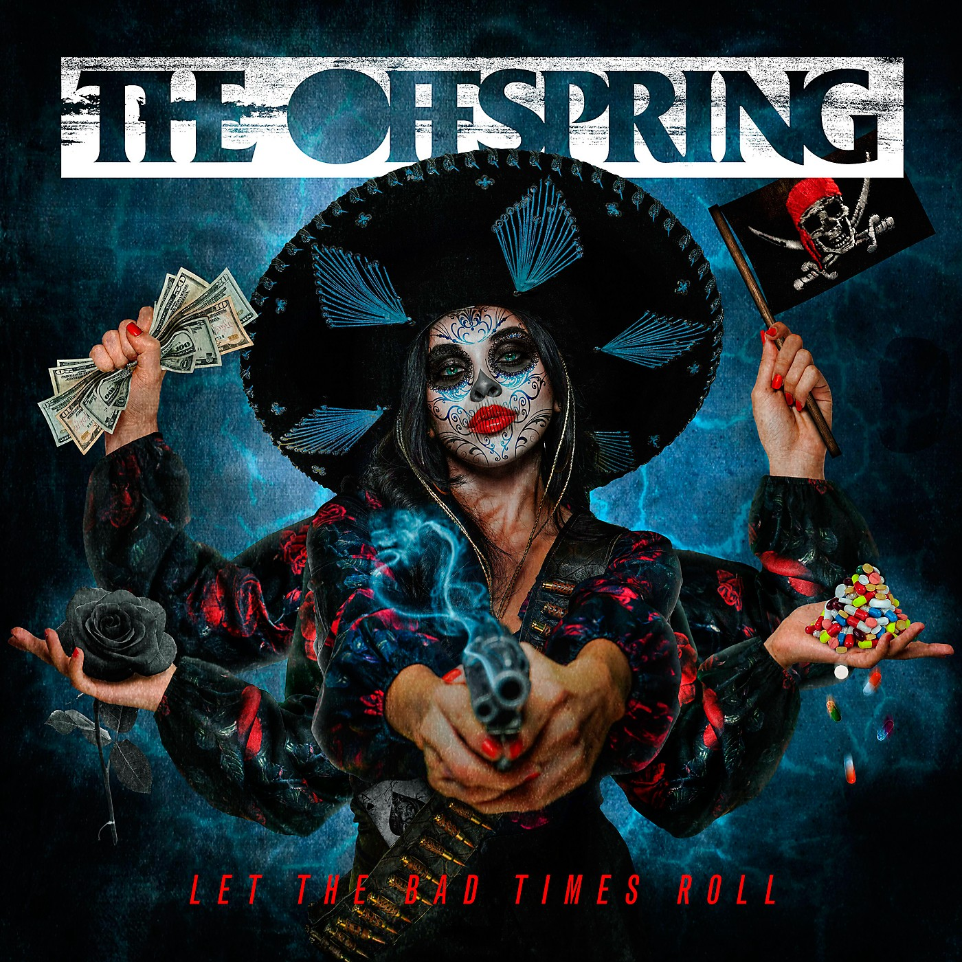 Universal Music Group The Offspring - Let The Bad Times Roll [LP] thumbnail