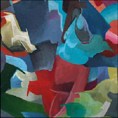 Alliance The Olivia Tremor Control - Black Foliage: Animation Music, Vol. 1 thumbnail