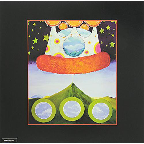 Alliance The Olivia Tremor Control - John Peel Session thumbnail